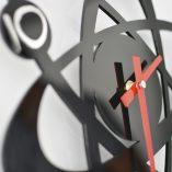 Reloj de Pared Atomo