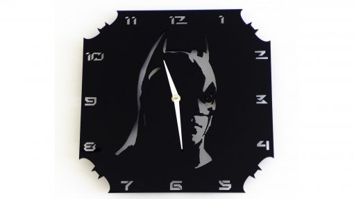 Reloj de pared Batman