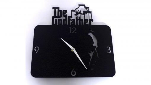 Reloj de pared El Padrino