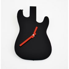 Reloj de pared Guitarra