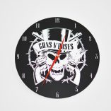 Reloj de pared Guns N´Roses