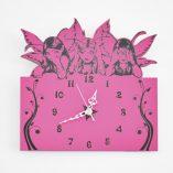 Reloj de pared Hadas