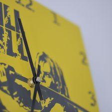Reloj de pared Kill Bill