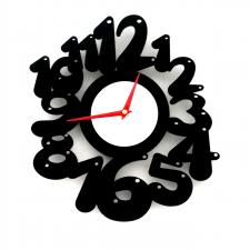 Reloj 1-12
