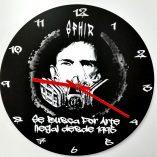 Reloj de pared personalizado - Sfhir