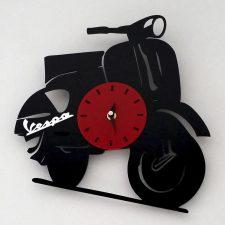 Reloj de pared Vespa