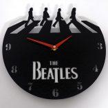 Reloj de pared Beatles Abbey Road