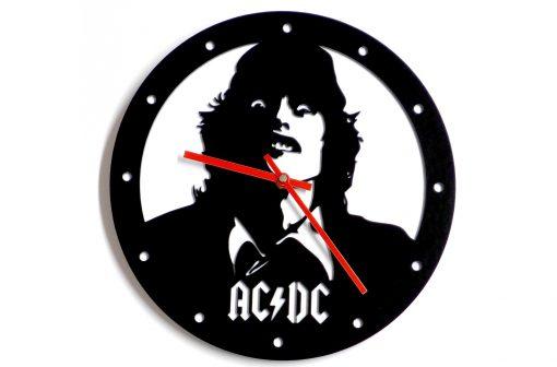reloj de pared ACDC