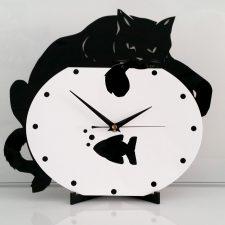 Gato pecera1