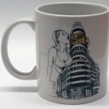 taza madrid