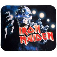alfombrilla raton iron maiden
