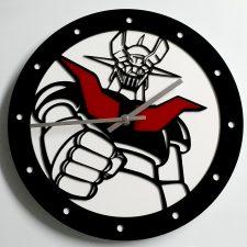 Reloj pared Mazinger Z