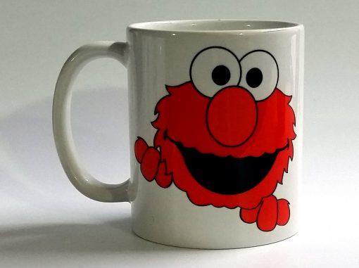 Taza Elmo