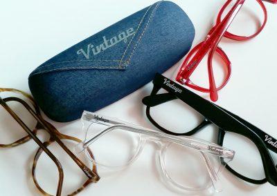 gafas y fundas personalizadas con tu marca