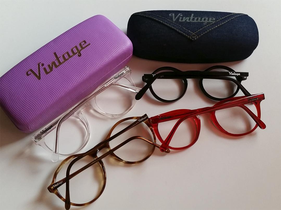 Ponemos tu marca en la patilla de las gafas